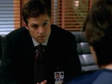 Without a Trace 01x05 : Suspect- Seriesaddict